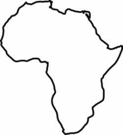 Africa clipart