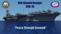Aircraft Carrier clipart gerald ford