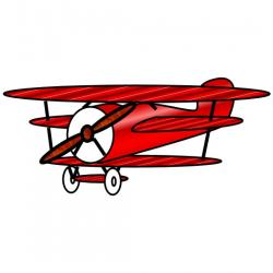 Airplane clipart aviation