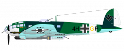 Jet Fighter clipart ww2 plane