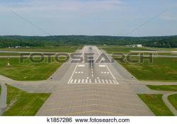 Airport clipart plain