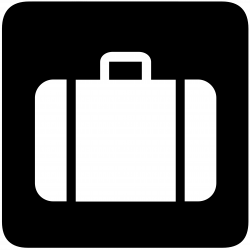 Airport clipart baggage claim
