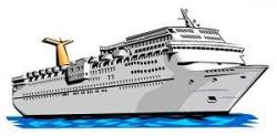 Cruise clipart carnival cruise ship