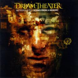 Album Cover clipart dream theater