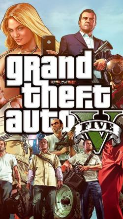 Album Cover clipart gta 5