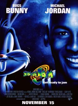 Album Cover clipart space jam