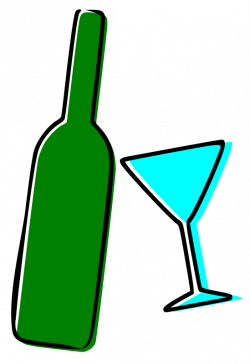 Boose clipart alcohol abuse