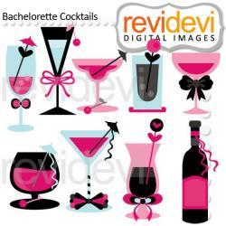 Wodka clipart bachelorette