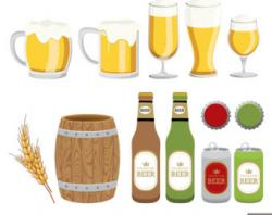 Boose clipart pint beer