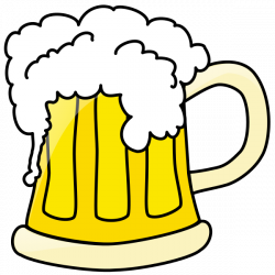 Alcohol clipart beer mug