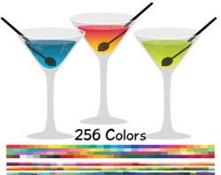 Liquor clipart martini