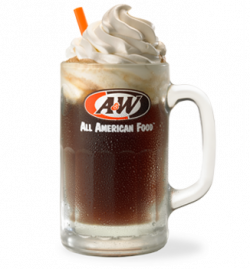 Root Beer clipart ice cream soda