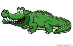 Amphibian clipart