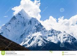 Himalaya clipart mountain scenery