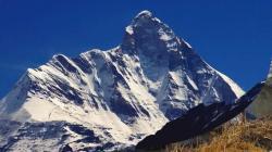 Himalaya clipart story mountain