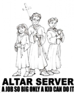 Altar clipart