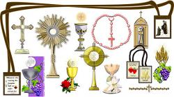 Funeral clipart blessing