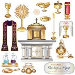 Altar clipart liturgy