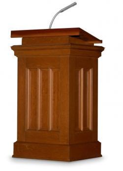 Altar clipart pulpit