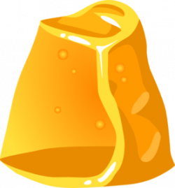 Amber clipart