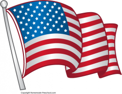 USA clipart us citizen