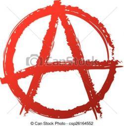 Punk clipart symbol