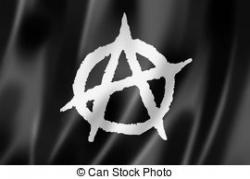 Anarchy clipart crowded