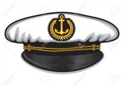 Sailor clipart captain