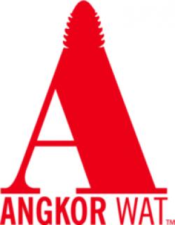 Angkor Wat clipart logo