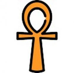 Ankh clipart unk