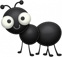 Ants clipart illustration