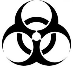 Toxic clipart