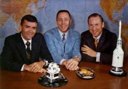 Apollo 13 clipart actual