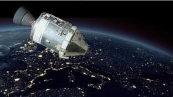 Apollo 13 clipart nasa