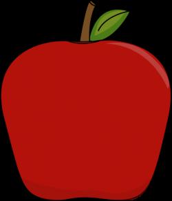 Guava clipart big apple
