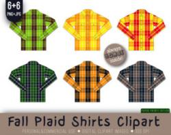 Plaid clipart