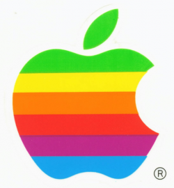 Apple Inc. clipart