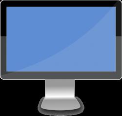 Screen clipart computer screen