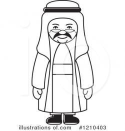Arab clipart arabian