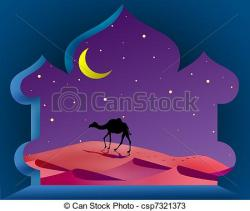 Arabien Nights clipart