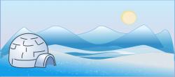 Arctic clipart