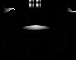 Arena clipart