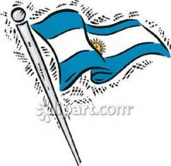 Argentina clipart