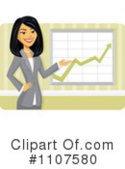 Asians clipart businesswoman