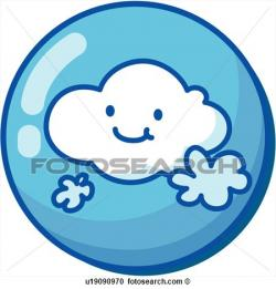 Atmosphere clipart