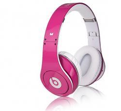Beats clipart pink headphone