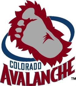 Avalanche clipart single