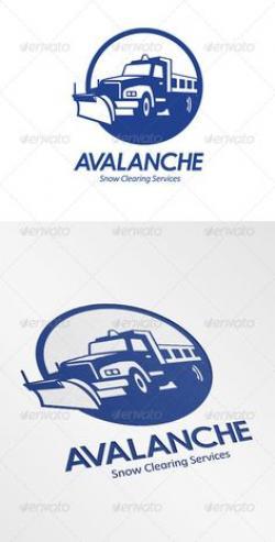 Avalanche clipart snow mound