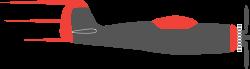 Aircraft clipart aviation