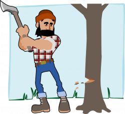 Timber clipart